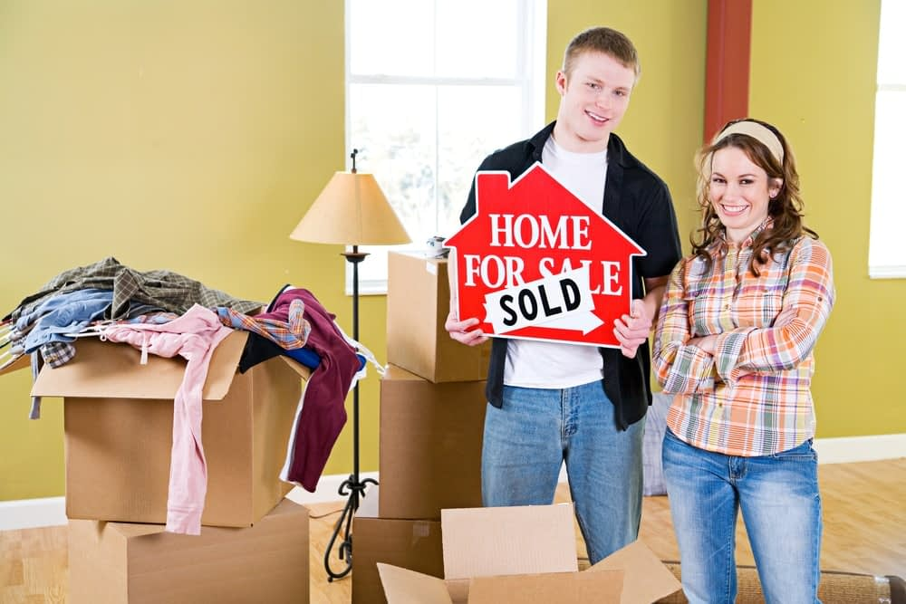 New Home Buyers