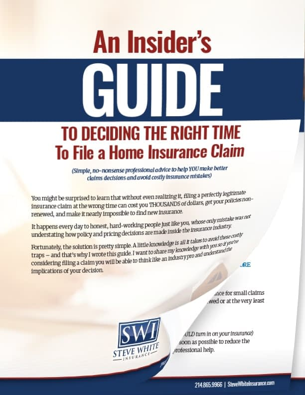 When To File A Claim Handout Cover Image
