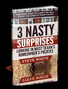 Texas Home Insurance Policies